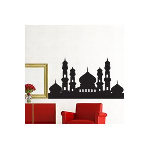 stickers Mosquée