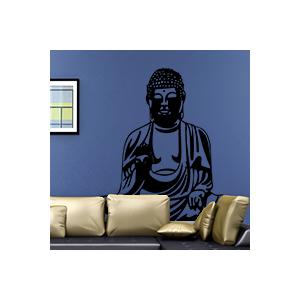 stickers Buddha