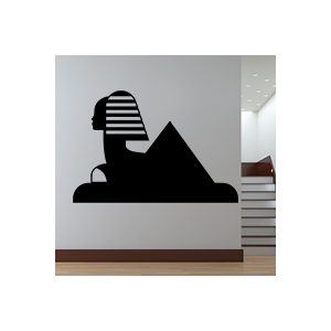 stickers Pyramide Egypte