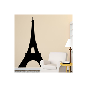 stickers Paris eiffel