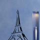 autocollant Tour Eiffel 2302