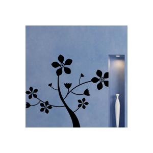 stickers Arbres à fleurs