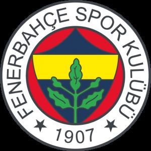 stickers Sticker Fenerbahçe