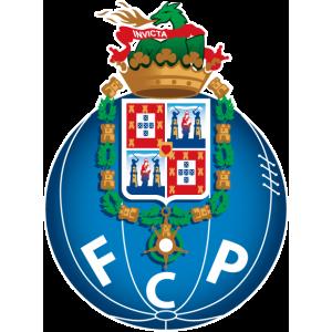 stickers Autocollant FC Porto