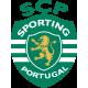 autocollant Autocollant Sporting Lisbonne 2694