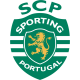 autocollant Autocollant Sporting Lisbonne 2695