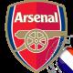autocollant Autocollant Arsenal FC 2912