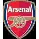 autocollant Autocollant Arsenal FC 2913