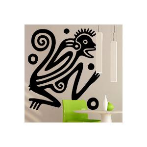 stickers Singe-Art