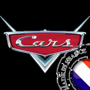 stickers Autocollant Cars