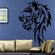 autocollant Lion 2201