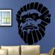 autocollant Gorille 2196
