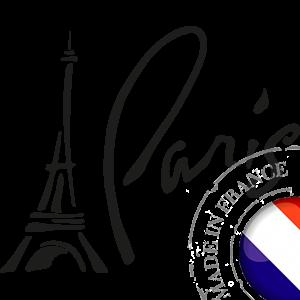 stickers Autocollant Paris Tour Eiffel