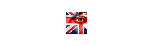 Stickers British