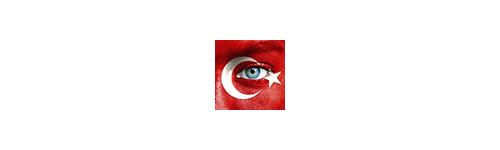 Stickers Turquie